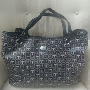Tommy Hilfiger  tote.
